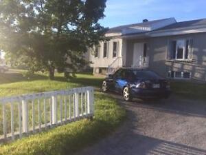 Maison à louer à Lavaltrie