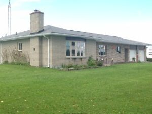 COUNTRY HOME IN VERNER