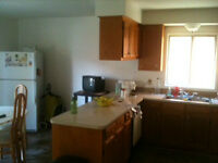 Clean Big Room for Rent in House-Near Cadillac