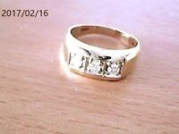 0.60 ct diamond ring