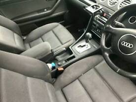 For sale audi a4 convertible