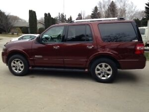 2008 Ford Expedition Limited Other