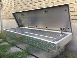 Pick Up Truck Toolbox