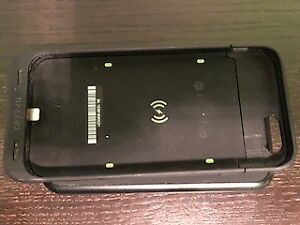 morphie charging case and charging stand