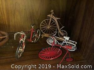Bicycle Models A