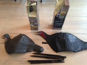 Turkey Hunting Accessory Package
