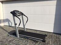Treadmill horizon fitness T960 not working