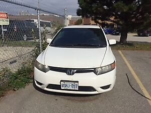 2007 Honda Civic on Sale!!!