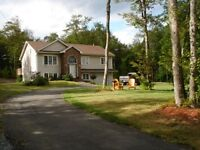 Beautiful Middle Sackville Split Entry on Picture Perfect Lot