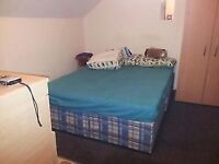 DOUBLE ROOM IN CHURCH ROAD 115£PW ALL BILLS INCLUDED!!!!AVAILABLE NOW!