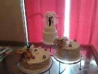 In home baking and cooking services offered
