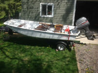 1972 Boston Whaler in Mint Condition