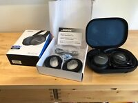 Bose QuietComfort 25 Acoustic Noise Cancelling Hadphones for Apple Devices, Mint Condition