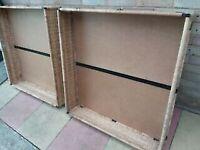 Marks and spencers underbed slide drawers