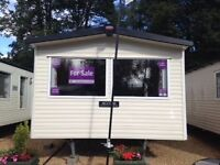 Brand New Static Caravan Available! Double Glazed! Central Heated! Wolsingham, County Durham