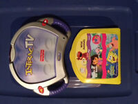 Fisher Price - Interac TV