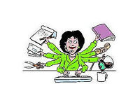 Do you need a Personal Assistant or Admin/Secretarial help? - On Site &/or Virtual/Remote