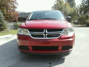 2014 Dodge Journey SUV, Crossover  2.4L Engine