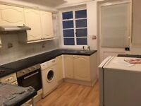 Newly renovated airy one bedroom flat