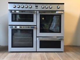 Flavel range cooker Milano 100