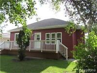 Bright and cheerful fully renovated  2BR character home