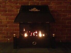 Calor Gas (LPG) Coal Flame Effect Fire