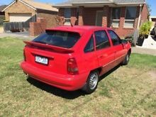 Daewoo Cielo Hatchback Altona Meadows Hobsons Bay Area Preview