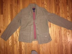 Women's American Eagle Fall Jacket