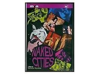 Naked Cities- Luciano Martino- *R0, DVD, MYA Label* (ORIGINAL)