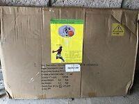 Free - Basketball hoop still in original packaging