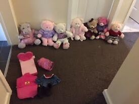 Build a bears for sale