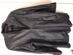 Leather Jacket - high quality Edgecliff Eastern Suburbs Preview
