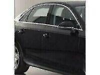 Citroen Berlingo 2008-2012 Door Wing Mirror Glass LH Left Passenger Side New