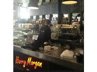 Chef de Partie needed - £10 Per Hour - Harry Morgan