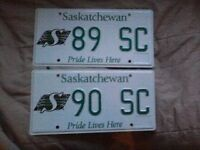 Need a Last Minute X-MAS Gift ! 1989 or 90 SC   RIDER Plates