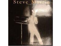 Steve Martin A wild and crazy guy Album