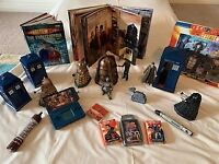 Doctor Who Collection
