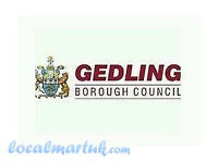 gedling plated taxi wanted