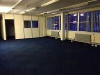 OFFICE SUITE £225 Per Month - (bills, business rate etc included)