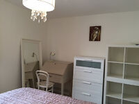Double room in Hanover area