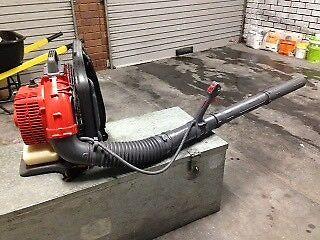 Backpack Blower - Efco SA 2062   Exc Condtion