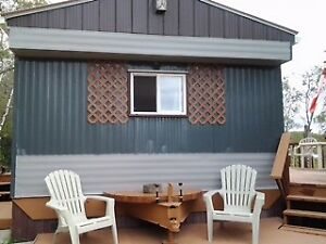 64 foot Mobile Home for Sale!