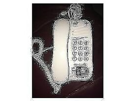 BT R123 DIGITAL PHONE/ANSWER MACHINE