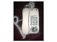 BT R123 DIGITAL PHONE/ANSWER MACHINE