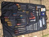 Tool set & Tool box