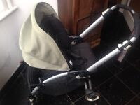 Used Older Model Bugaboo Bee