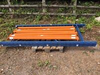 VARIOUS RACKING AVAILABLE FOR COLLECTION - OPEN TO OFFERS - SWINDON