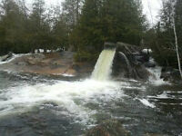 All Season Get Away On Water and Trails. 1.489 Acre