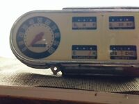 F100 or M68 pick up odometer