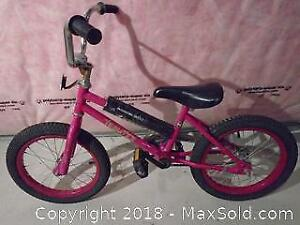 MTB Trouper Child's Bike